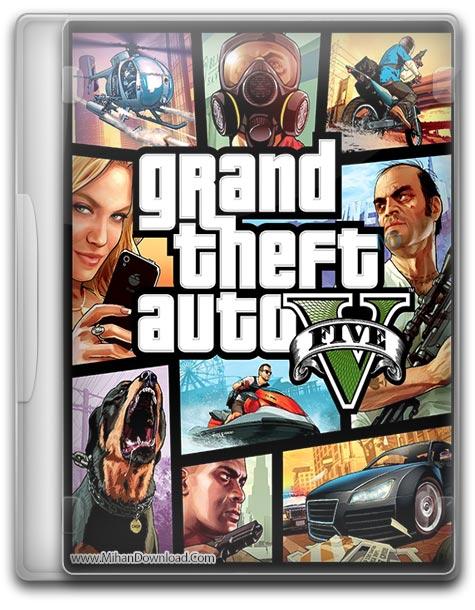 Grand Theft Auto V (1)
