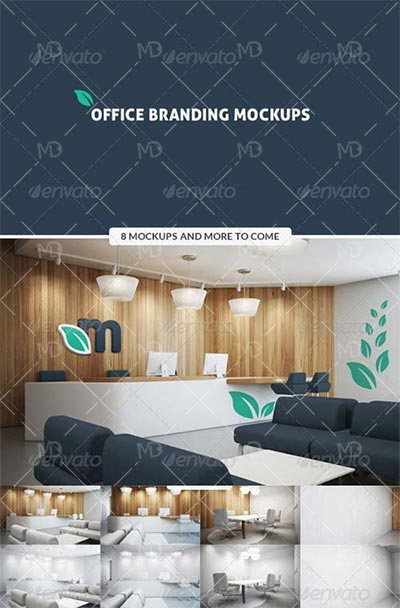 GraphicRiver-Office-Branding-Mockups