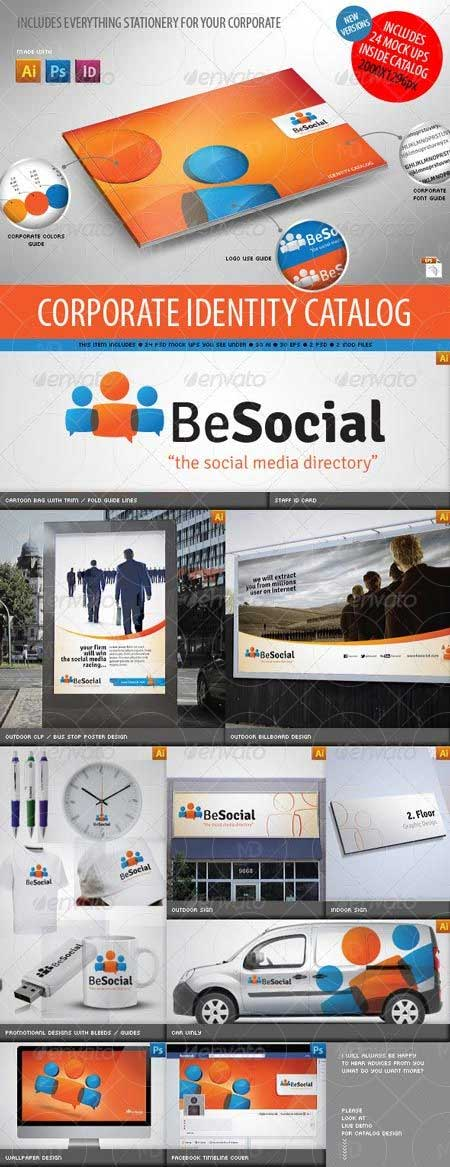 GraphicRiver-Social-Media-Corporate-Identity-Catalog
