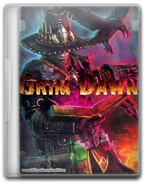 Grim Dawn (1)
