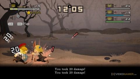 Half Minute Hero Super Mega Neo (4)
