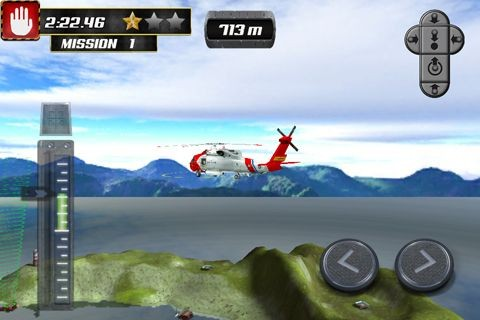 Helicopter Simulator 2014 Search and Rescue (2)