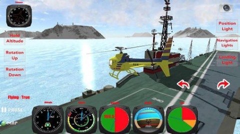 Helicopter Simulator 2014 Search and Rescue (3)