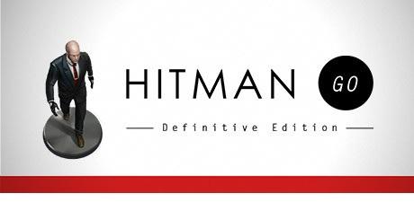 Hitman GO Definitive Edition