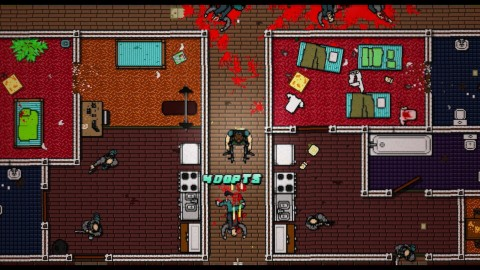 Hotline Miami 2 Wrong Number (3)