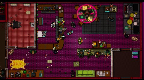 Hotline Miami 2 Wrong Number (4)