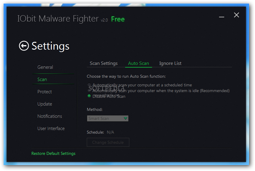 IObit Malware Fighter 11 نرم افزار حذف فایل مخرب IObit Malware Fighter Pro 2 3 0 203 Final