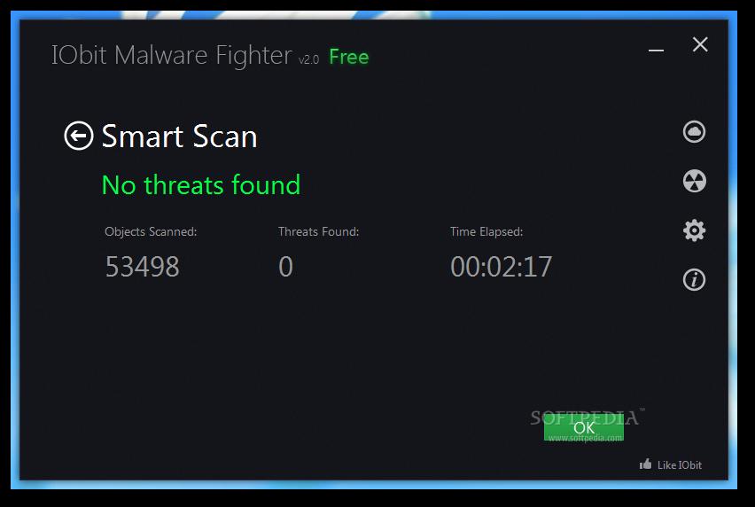 IObit Malware Fighter 4 نرم افزار حذف فایل مخرب IObit Malware Fighter Pro 2 3 0 16 Final