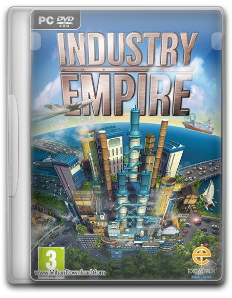 Industry Empire (1)