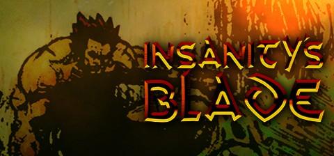 Insanitys Blade (1)
