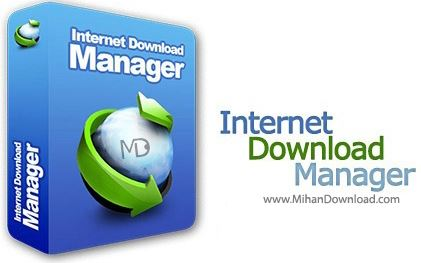 Internet Download Manager2 دانلود Internet Download Manager 6.21 Build 7 Final Retail نرم افزار مدیریت دانلود