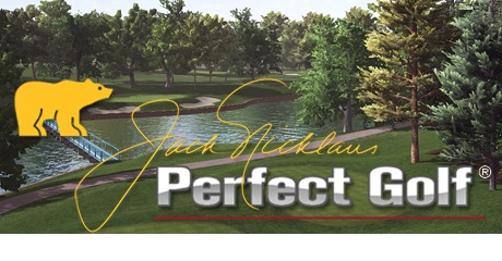 Jack Nicklaus Perfect Golf