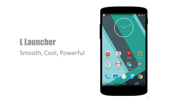 L-Launcher-PRO-–-Lollipop-Launcher