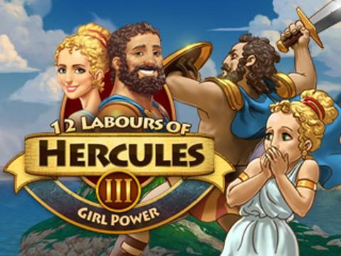 Labours of Hercules III Girl (1)