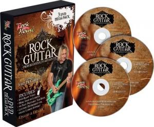 فیلم آموزش گیتار برقی