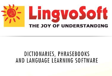 Lingvosoft Talking Dictionary
