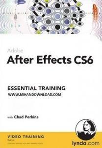 فیلم آموزش After Effects CS6