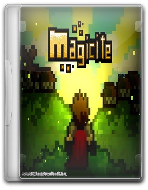 Magicite (1)
