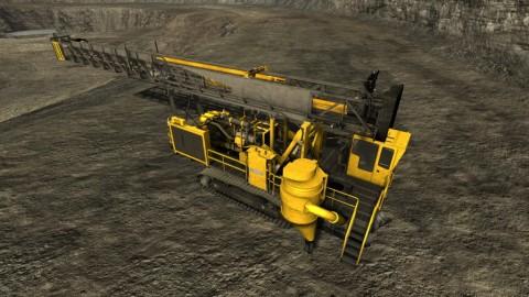 Mining Industry Simulator (2)