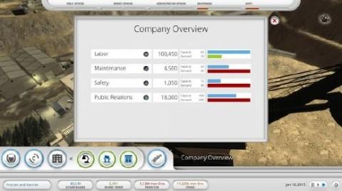 Mining Industry Simulator (4)