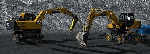 Mining Industry Simulator (5)