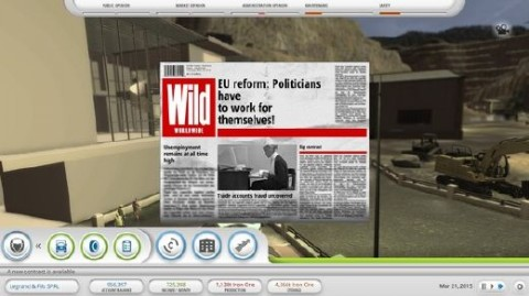 Mining Industry Simulator (6)