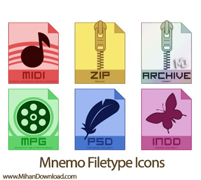 Mnemo Filetype Icons_md