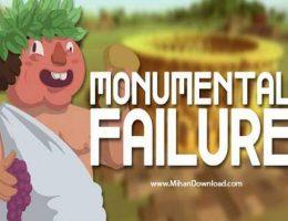 Monumental Failure