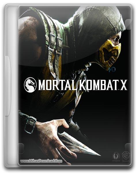 Mortal Kompat X (1)