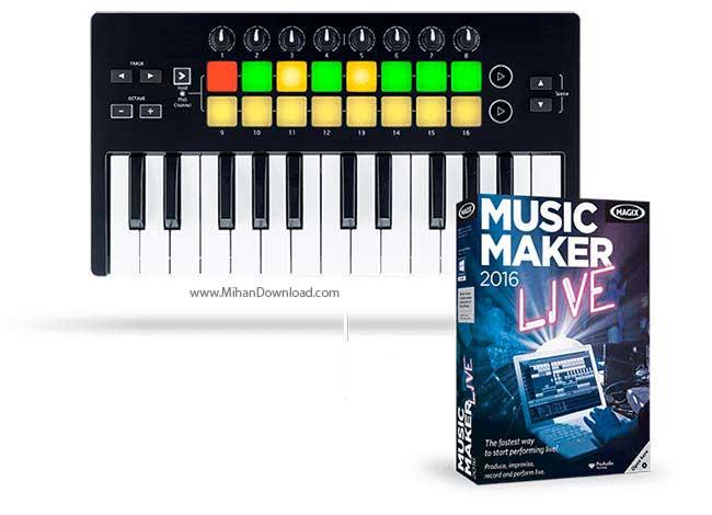 MAGIX Music Maker