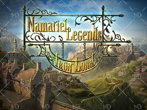 Namariel Legends Iron Lord (1)
