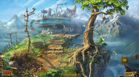 Namariel Legends Iron Lord (4)