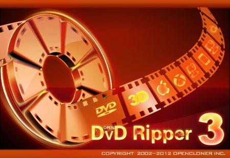 Open DVD Rippe