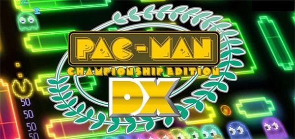 PAC-MAN-CE-DX