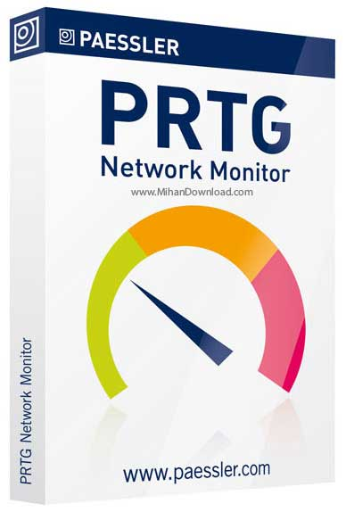 PRTG Network Monitor Stable