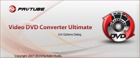 دانلود Pavtube Video Converter Ultimate 4.8.6.0 Retail نرم افزار تبدیل فیلم های دی وی دی