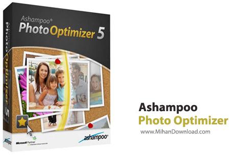 Photo Optimizer1 دانلود نرم افزار بهینه سازی و همچنین ترمیم تصاویر