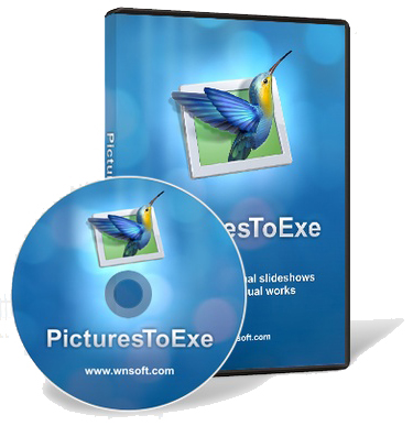 PicturesToExe
