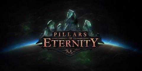 Pillars of Eternity (1)
