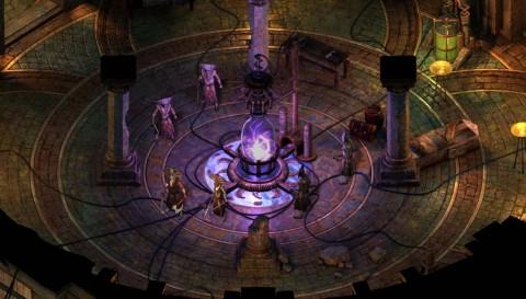 Pillars of Eternity (2)