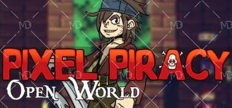 Pixel Piracy (1)