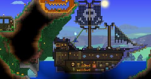 Pixel Piracy (2)