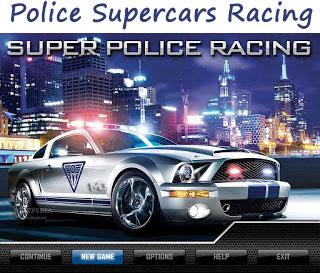 Police-Supercars-Racing