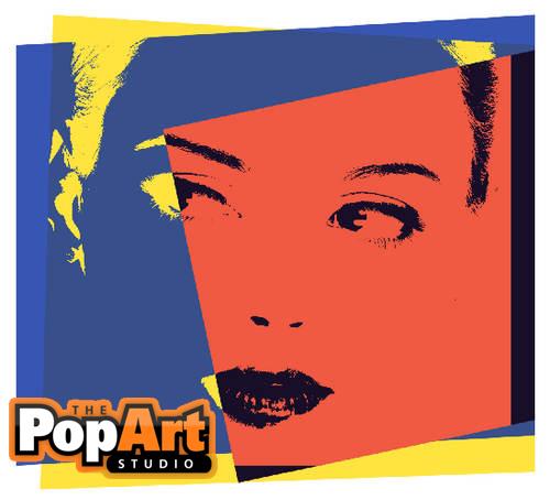 Pop Art Studio