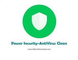 Power Security-AntiVirus Clean