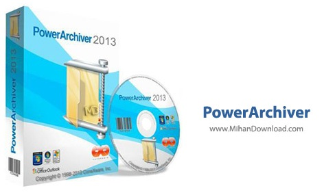 PowerArchiver 1