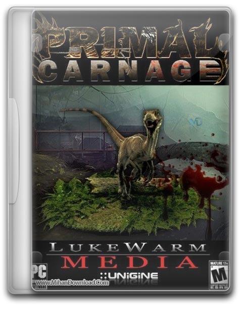 Primal Carnage  Extinction (1)