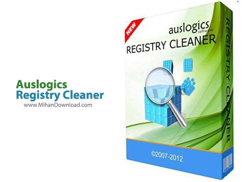 Registry Cleaner3 دانلود Auslogics Registry Cleaner 3 4 2 0 Final نرم افزار پاکسازی رجیستری
