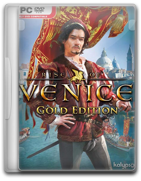 Rise of Venice Gold Edition  (1)