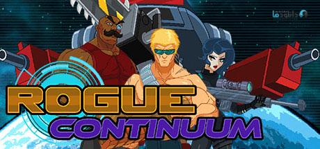 دانلود بازی Rogue Continuum برای کامپیوتر